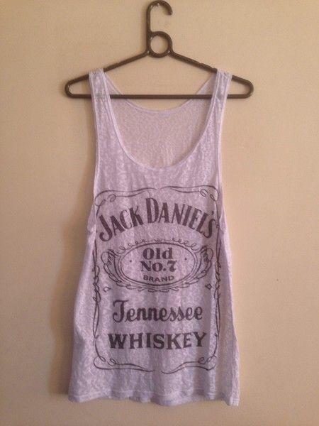 Regata Jack Daniels II