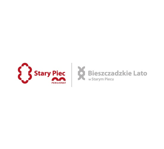 The owner of 'Stary Piec' guest house in Bieszczady mountains where 'Bieszczadzkie Lato' paty is held needed a distinctive sign which would link the place (the guest house) with event.The symbol in a designed logo for 'Stary Piec' guest house resembles a key (ordinary object used every day in all guest houses), table (a meeting place) and people sitting at the table (good atmosphere). #logo #branding www.papajastudio.com