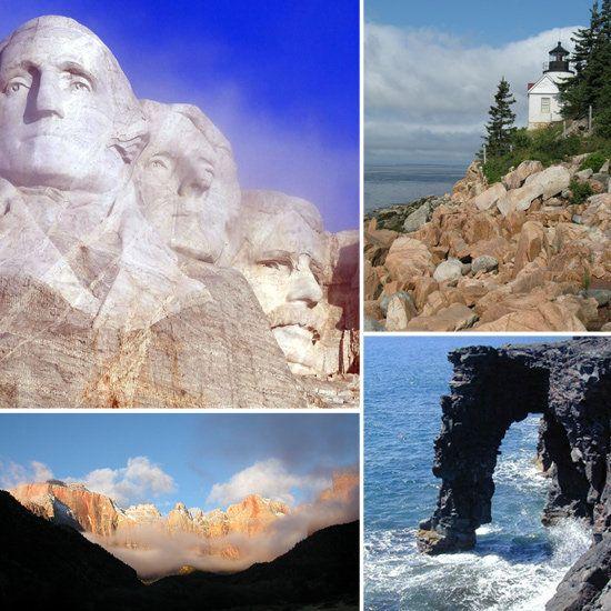Best National Parks For Kids   POPSUGAR Moms