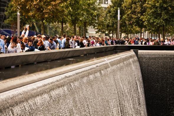Commemorative Guide | National September 11 Memorial & Museum