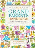 Becoming a grandparent for the first time. Image: The Grandparents Handbook