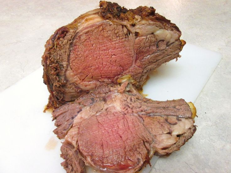 This Prime Rib Standing Rib Roast is a Prime example of what Poor Man's Gourmet Kitchen is all about. I saved $20 bucks on this meat due to the fact that I scored a sale. If I bought this Roast before Christmas day it would've cost me well over $55 dollars with tax, but because … Continue reading Prime Rib Standing Rib Roast