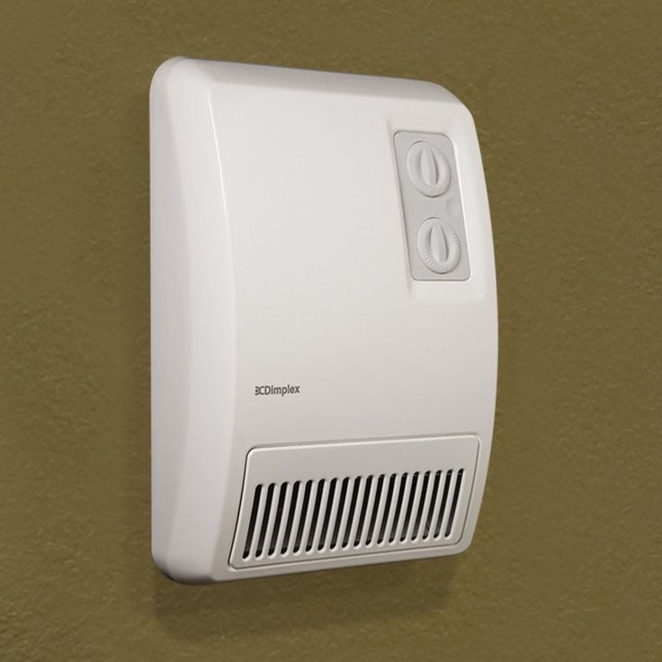 14 Best Small Electric Heaters For Bathroom Use Uk Images On Pinterest Electric Wall Mount