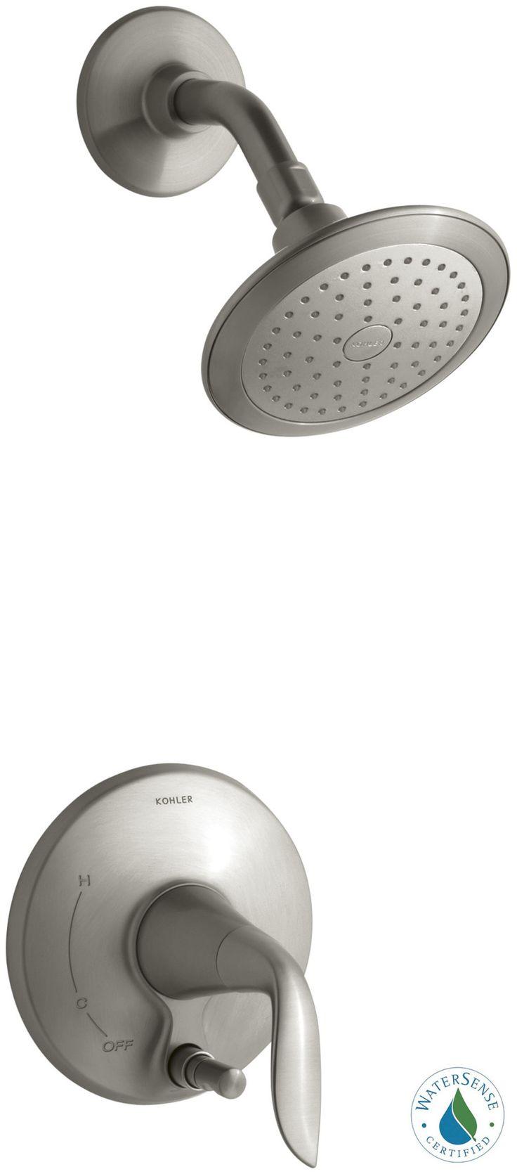 Refinia Shower Trim
