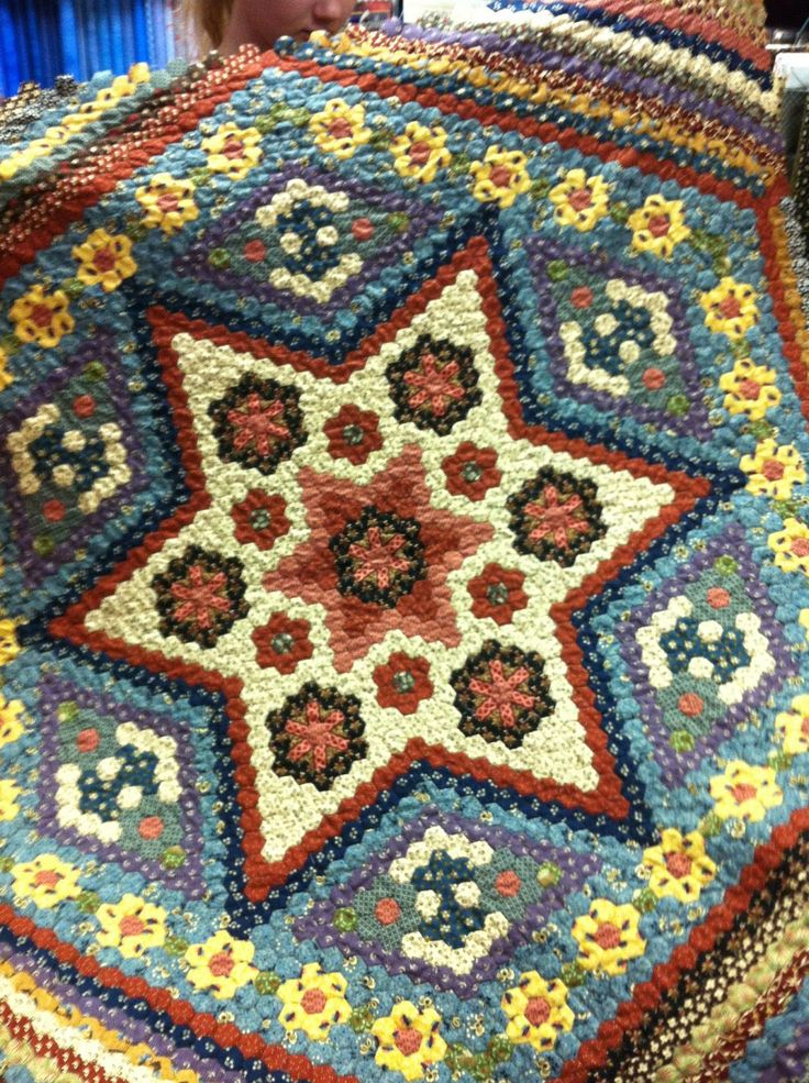 111 Best Hexi Quilts Images On Pinterest English Paper