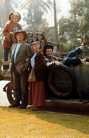 Pictures & Photos from The Beverly Hillbillies - IMDb