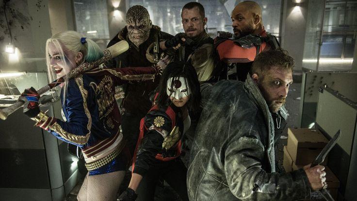 Watch Suicide Squad | Movie & TV Shows Putlocker