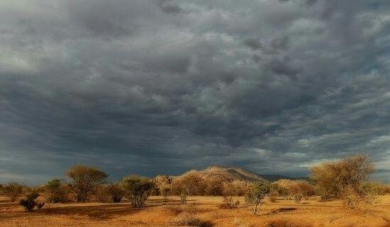 Omaruru, Namibia