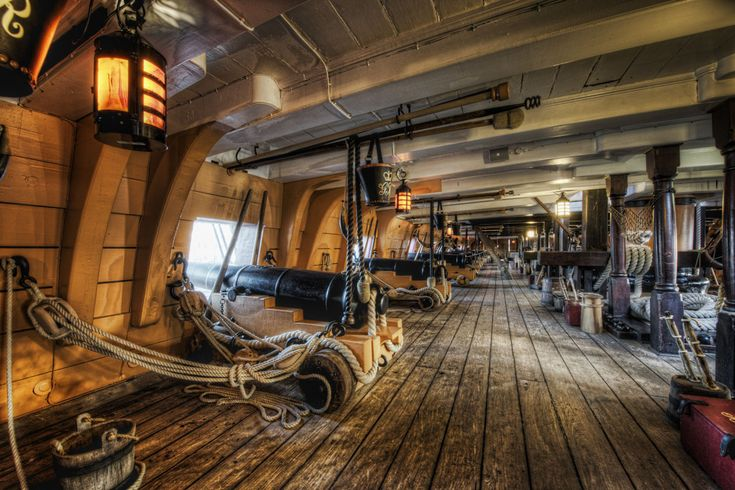 HMS Victory | Maritime Photographic