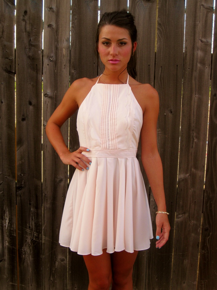 25  best ideas about Pale pink dresses on Pinterest | Blush clutch ...