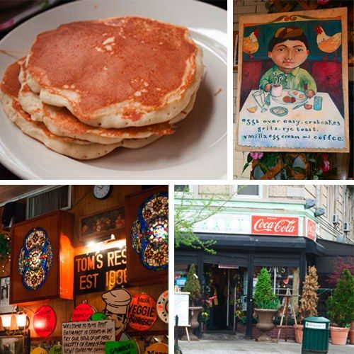 Serious Eats Neighborhood Guides: Carey's Park Slope and Prospect Heights | Serious Eats : New York