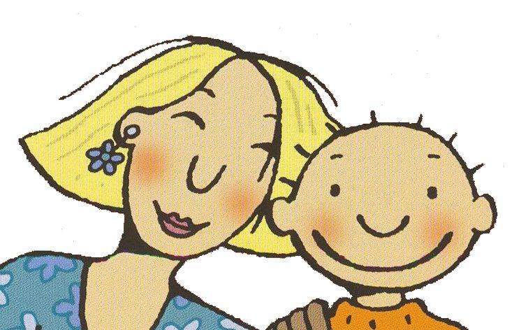 praatplaat moederdag - Google zoeken