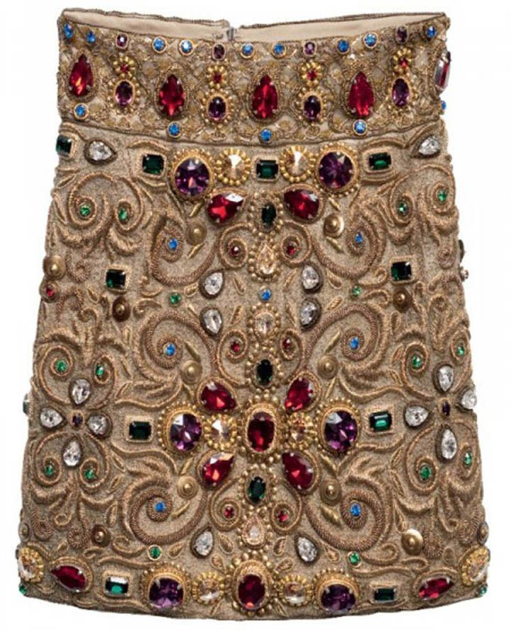 dolce-and-gabbana-fall-2011-rtw-jewel-and-crystal-skirt-gallery2.jpg 720×887 Pixel