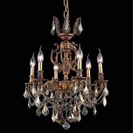 82 best Crystal Lighting Galore images on Pinterest | Crystal ...