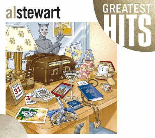 ▶ Al Stewart - Year Of The Cat - YouTube