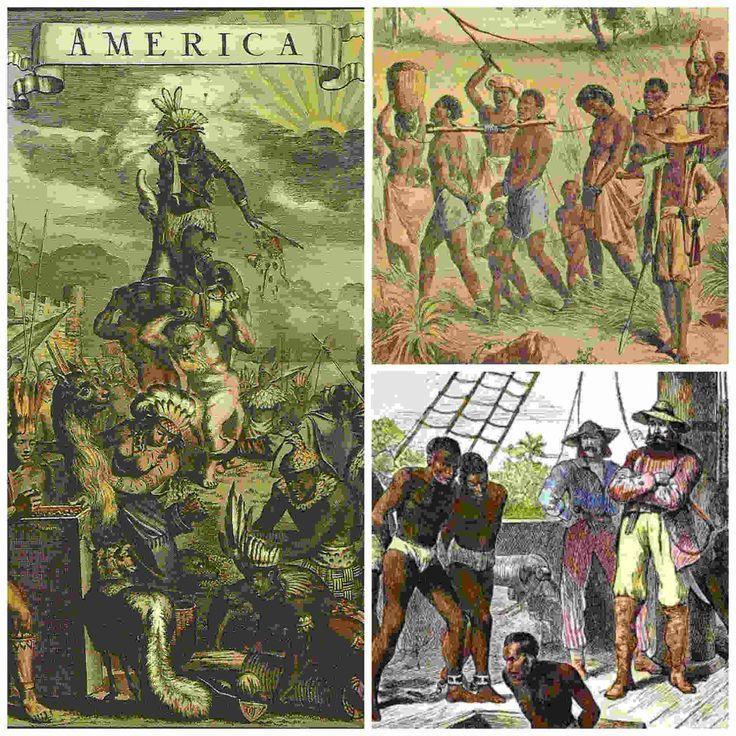 historia esclavo