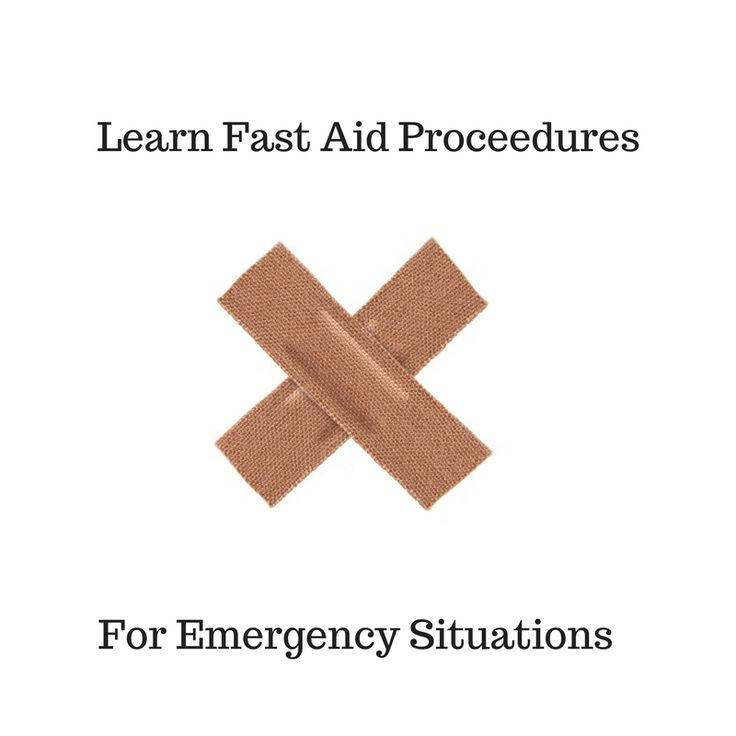 Learn the Fast Aid technique during BodyTalk Access to help in major and minor emergenices