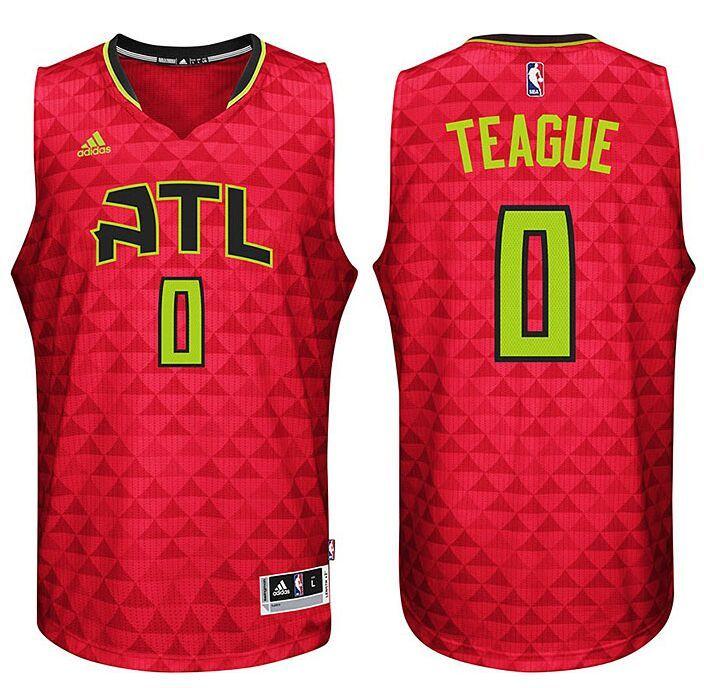 5f9fdc0b0 ... 26 Kyle Korver White Swingman Jersey Jeff Teague 0 2015-2016 Atlanta  Hawks New Season Red Jersey ...