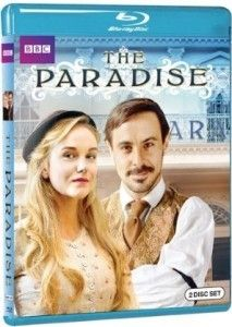 The Paradise Blu-ray Review