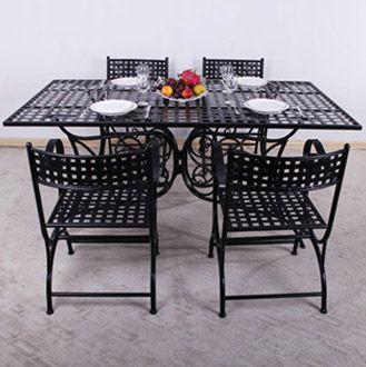 Европейский железный столы и стулья открытый балкон двор кофе зал стулья многофункциональный стол обеденный стул купить на AliExpress