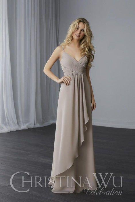 46 besten Christina Wu Bridesmaids Dresses Bilder auf Pinterest ...