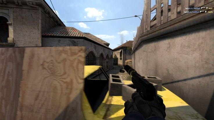 5 Shots - 5 Headshots - They talk about my one taps - USP ACE