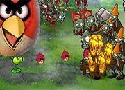 Plants Vs Zombies Angry Birds 2 | Juegos Plants vs Zombies - jugar gratis