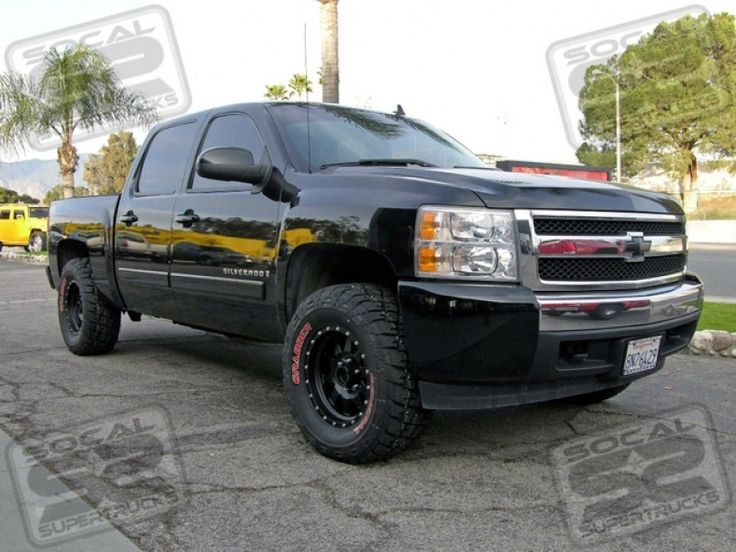 Chevy 1500 Tires