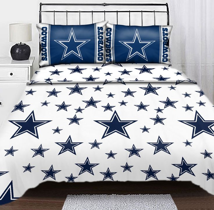 Trends Dallas Cowboys Furniture In Fashionable Bedroomu2026