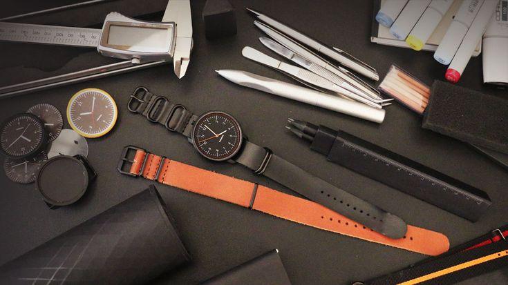 Just Watch W-D3 Analog Wrist Watch KIBARDIN