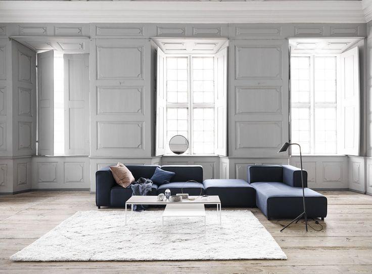 Best 25 boconcept sofa ideas on pinterest bo concept - Boconcept mobel ...