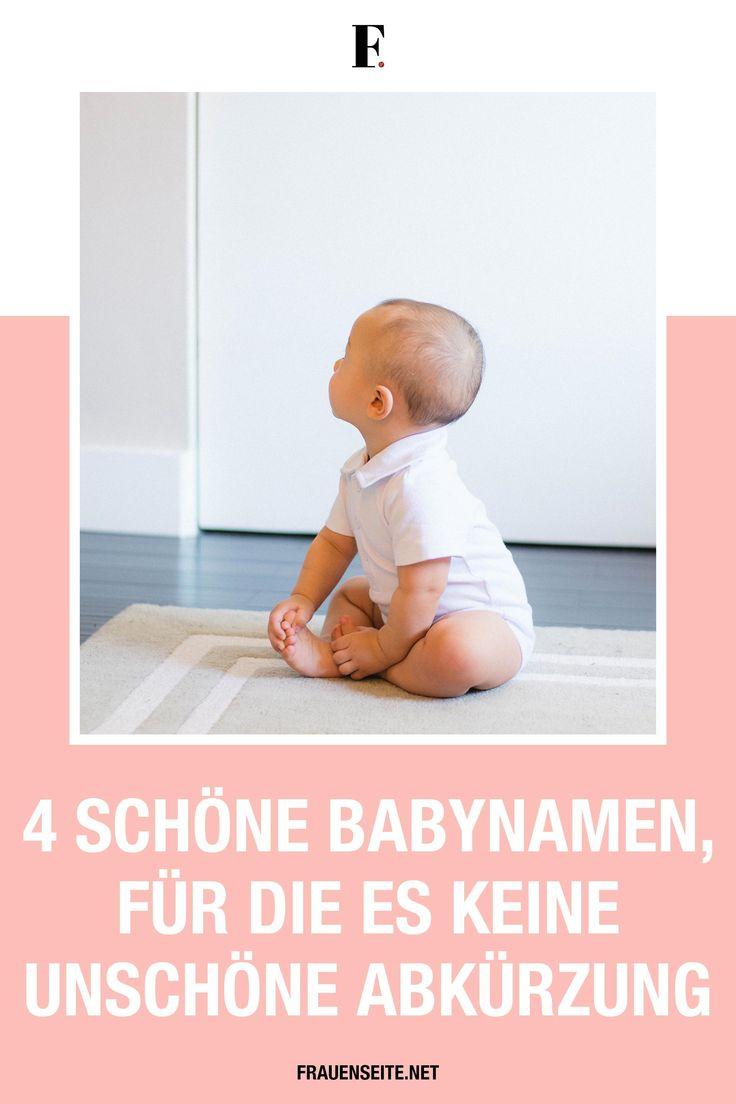 Abkürzung Für Baby