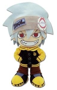 Anime Plushies | Plush Soul Eater Soul Plush Character 8 inch Anime Plushie Doll | eBay