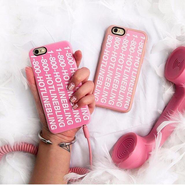 Hotline Blingg:)