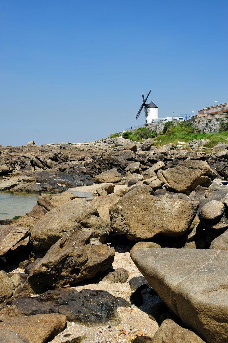 "https://flic.kr/p/BxzbPe   Camping ""O Muiño""   Oia, Pontevedra Spain"