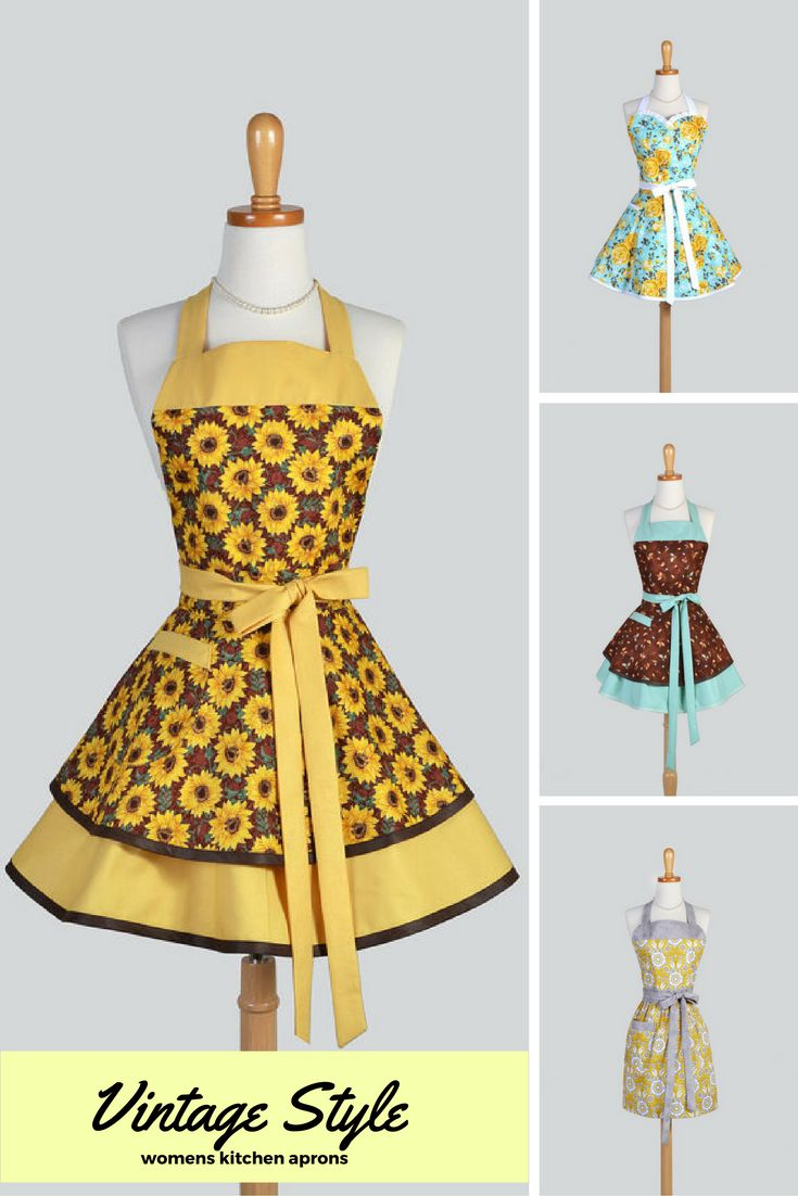 Designer Kitchen Aprons 472 best mutfak önlüğü modelleri images on pinterest | retro apron