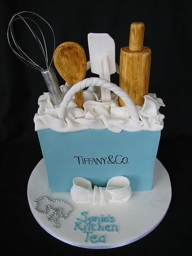 37 best images about tiffany blue cake ideas on pinterest for Kitchen craft baking supplies