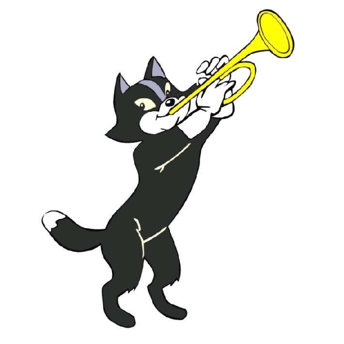 бременские музыканты кот - Пошук Google