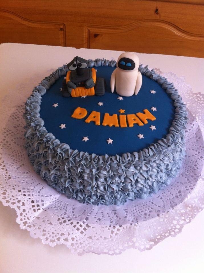 Wall-E / Damian