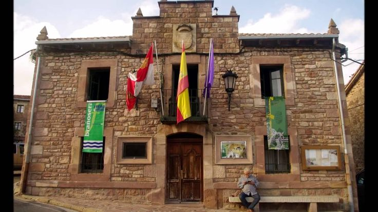 Fotos de: Palencia - Brañosera - Pueblo con encanto