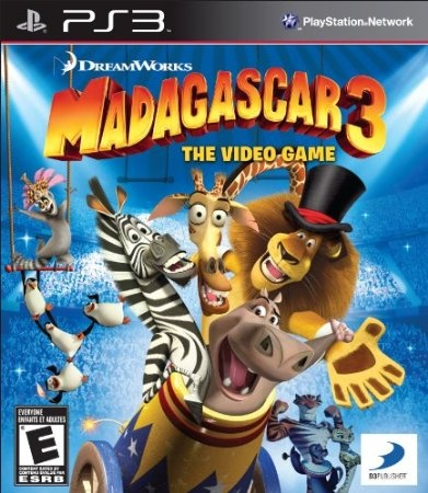 Madagascar 3: The Video Game Your #1 Source for Video Games, Consoles & Accessories! Multicitygames.com $25.31