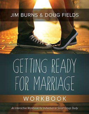 Relationship experts Jim Burns and Doug Fields invite couples to take a proactive approach to their marriage union—one that doesn't shy away from sticky areas and tough topics