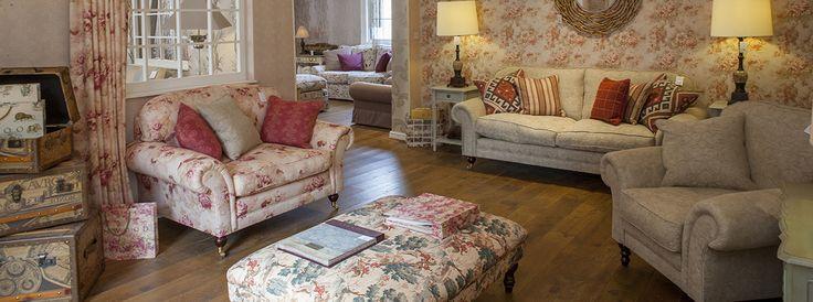 Bespoke Sofas, Beautifully Designed And Crafted By Jones U0026 Jones