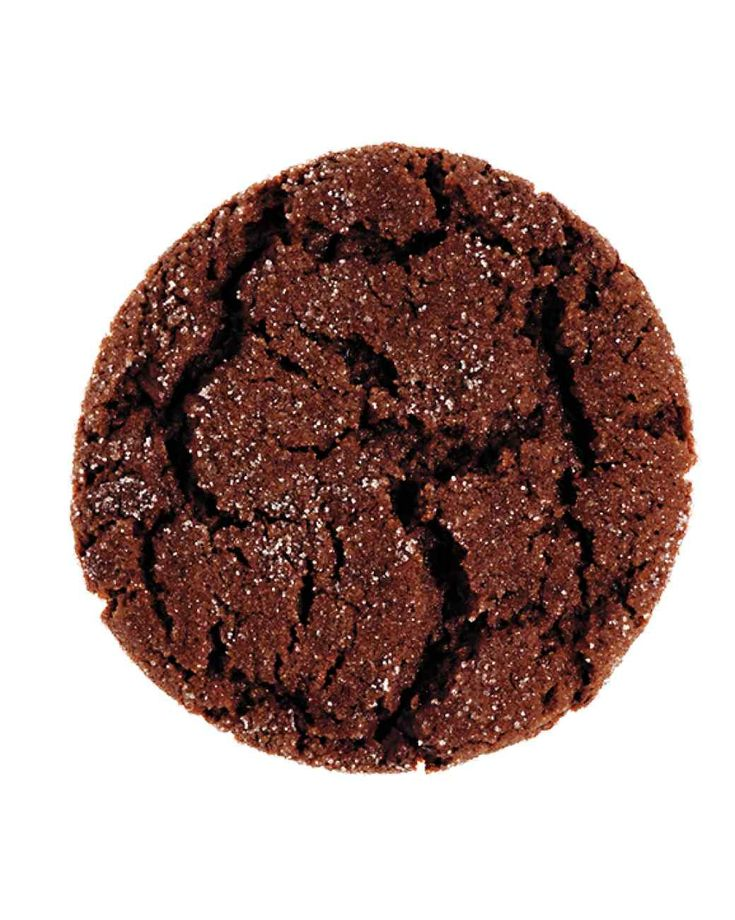 Chewy Chocolate-Gingerbread Cookies - A combination of fresh and ground ginger, molasses, and chunks of semisweet chocolate makes the cookies sophisticated enough for adults but chocolaty enough for children.