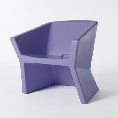 Fotolii de plastic EXOFA, exterior, interior, polipropilena, design minimalist ,