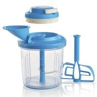 Quickly and easily prepare recipes with a seriously up-to-date culinary solution.  This is soo fun and easy to use!!  check them out through this link. http://www.tupperware.com/?party=5a8743644fdb86484f65bb50