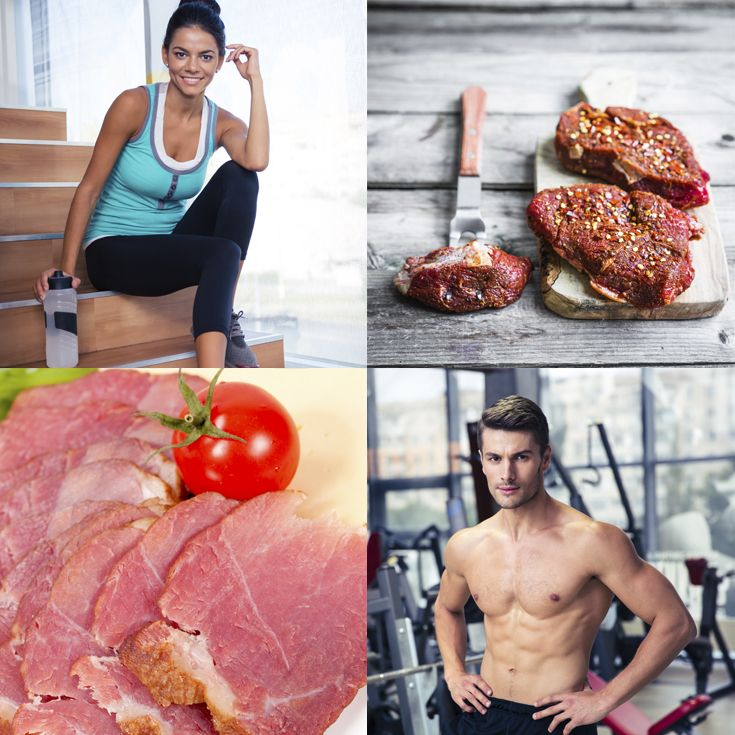 Кето диета спортивное питание