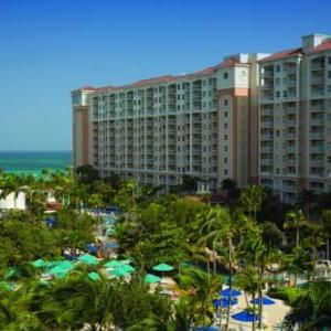 Marriott Aruba Surf Club: 103 L. G. SMITH BOULEVARD,PALM BEACH,, #Hotels #CheapHotels #CheapHotel