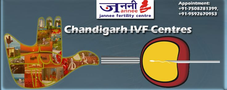 Top #Chandigarh IVF #Centres in #Tricity. We at jannee.co.in offer friendly and unique #IVF #treatment services to patients in Chandigarh, India. Book your appointment by calling on 0750-8281-399, 0959-2670-953 or visit our site today.