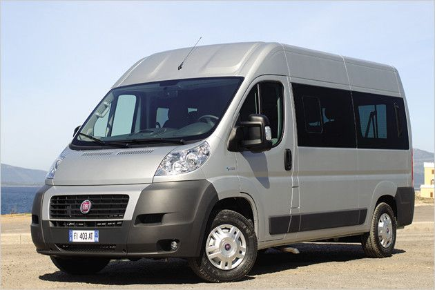 "If you are looking for an ecological-friendly commercial van, you can choose one from a number of manufacturers. However, if you want a motorhome, the new ""Promaster"" from the Ramline professional vans, is the one you should consider."